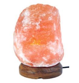 Salt Co Himalayan Salt Lamp NATURAL 1-2KG