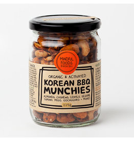 Mindful Foods Gochujang Munchies