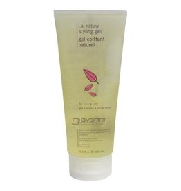 Giovanni Natural Styling Gel 60ml