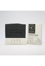 Hemp Collective Hemp & Activated Charcoal Soap