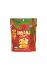 Banana Joe Banana Chips Thai Sweet Chilli 46.8g