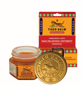 Tiger Balm Tiger Balm Red Extra Strength 18g