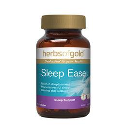 Herbs of Gold Sleep Ease 60vc