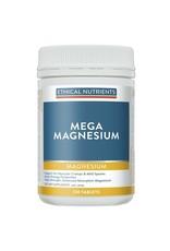 Metagenics Mega Magnesium Tablets