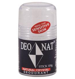 Deonat Crystal Deodorant Stick 100g