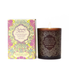 Intrinsic Enchanted Meadow Soy & Macadamia Candle