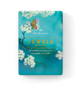 Affirmations Publishing House Little Affirmations - Jewels of Wisdom