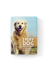 Affirmations Publishing House Little Affirmations - Every Dog Has It's Day