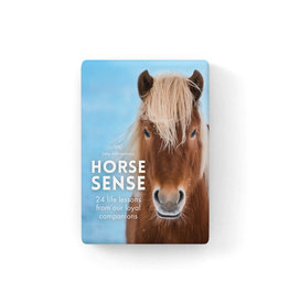Affirmations Publishing House Little Affirmations - Horse Sense