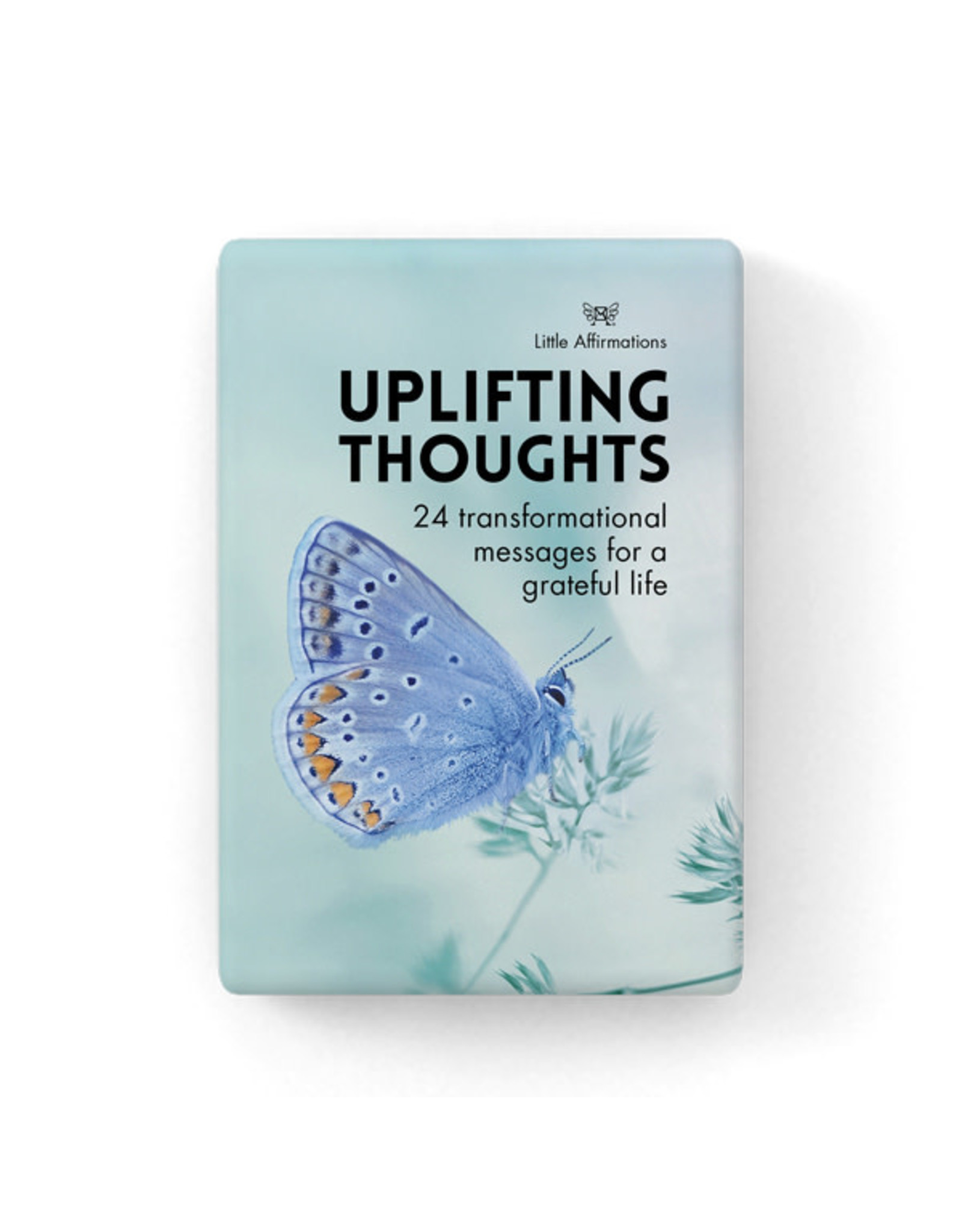 Affirmations Publishing House Little Affirmations - Uplifting Thoughts