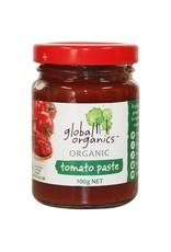 Global Organics Tomato Paste Organic 200g