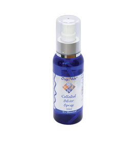 Oxymin Colloidal Silver Spray 100ML