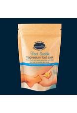 Byron Bay Healthy Salt Co Foot Soothe Magnesium Foot Soak 200g