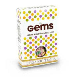Organic Times Little Gems 35g