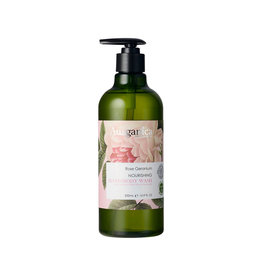 Ausganica Rose Geranium Hand/Body Wash 500ml