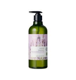 Ausganica Lavender Soothing Hand/Body Wash 500ml