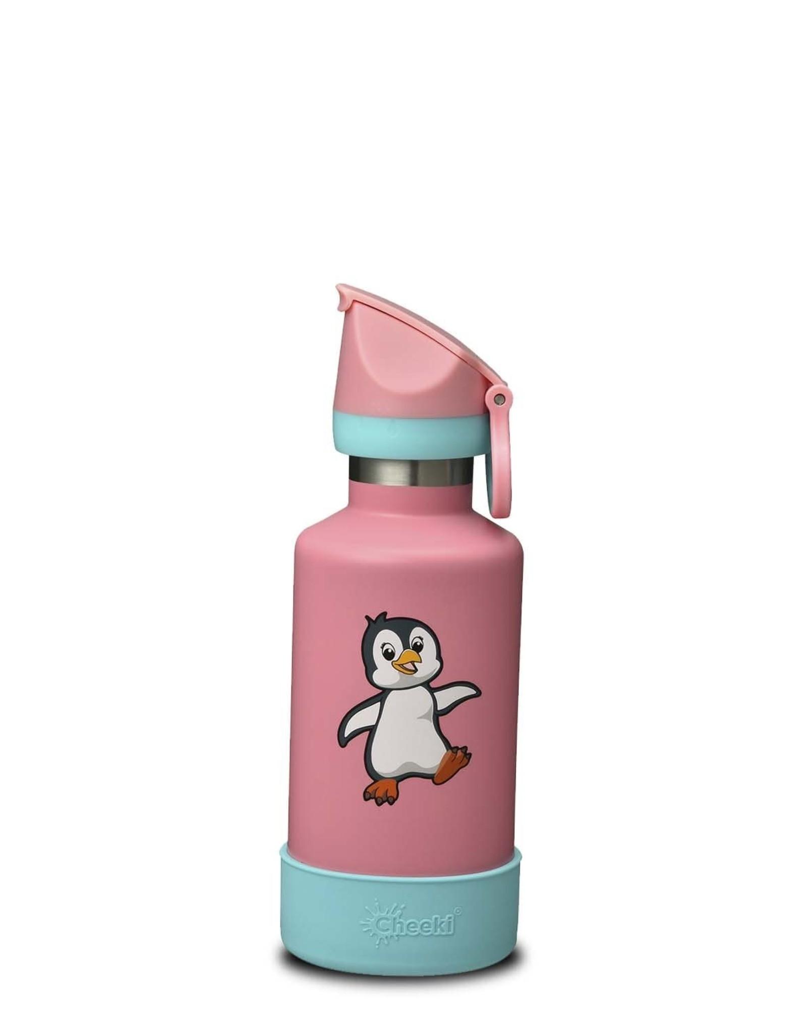 Cheeki Kids Bottle - Insulated - 400ml