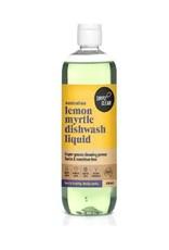 Simply Clean Lemon Myrtle Dishwashing Liquid 1L