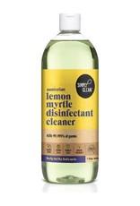 Simply Clean Lemon Myrtle Disinfectant 1L