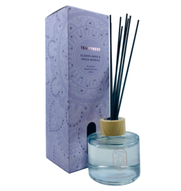 Distillery Fragrance House Reed Diffuser Temptress Elderflower & Fresh Berries 200ml
