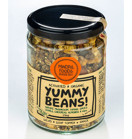 Mindful Foods Yummy Beans 250g
