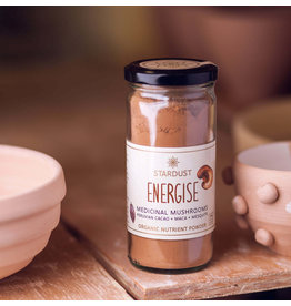 "Star Dust Cacao ""Energise"" Smoothie Powder"