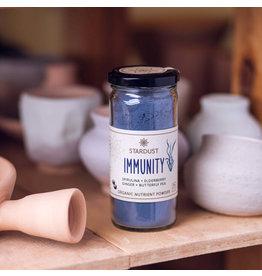 "Star Dust Blue ""Immunity"" Smoothie Powder"