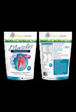 Gelatin Health Muscle Collagen