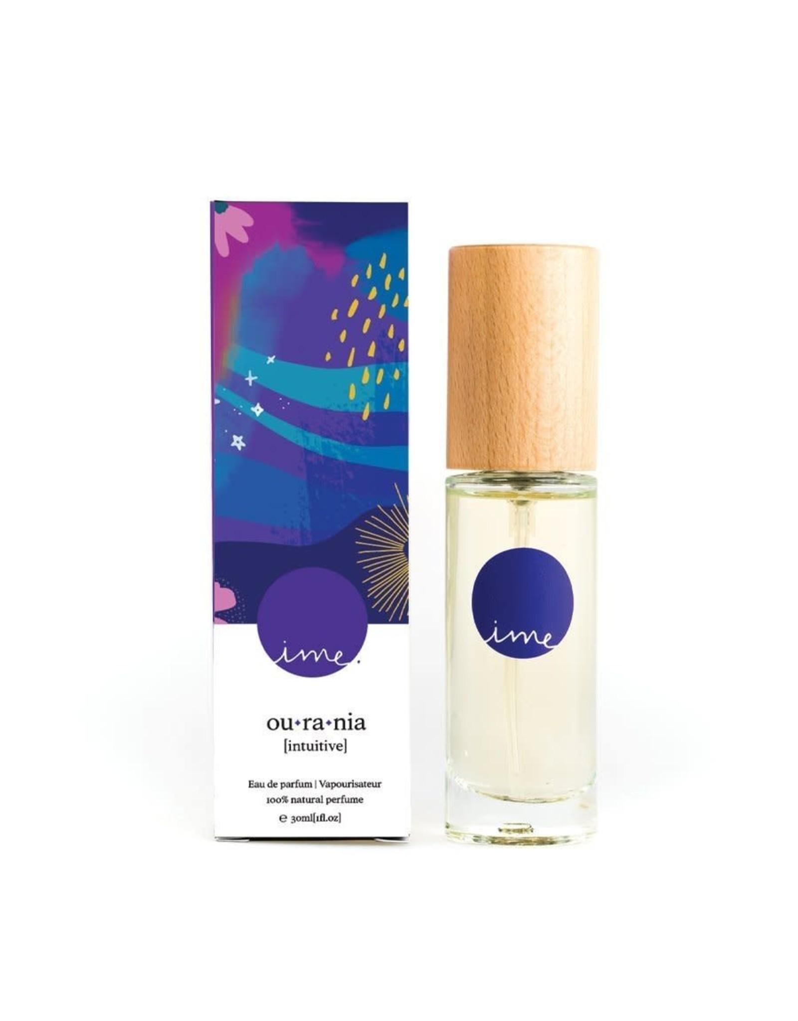 IME Natural Perfume - Ourania (Intuitive) - 30ml