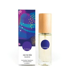 IME Natural Perfume - Ourania (Intuitive) - 30ml
