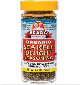 Bragg Seasoning Organic Sea Kelp Delight 42.5g