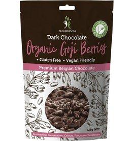 Dr Superfoods Chocolate Goji Berries - Dark Chocolate
