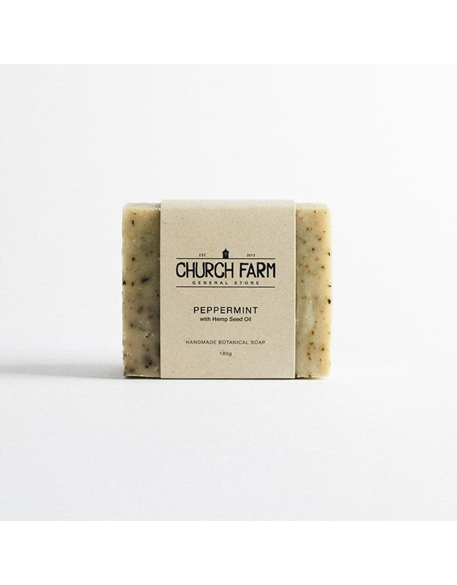 Church Farm Church Farm Soap 180g