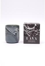Lava - Mango & Guava Candle