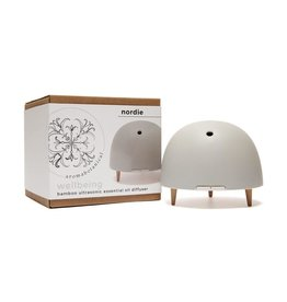 AromaBotanicals Nordie Ultrasonic Diffuser - Natural