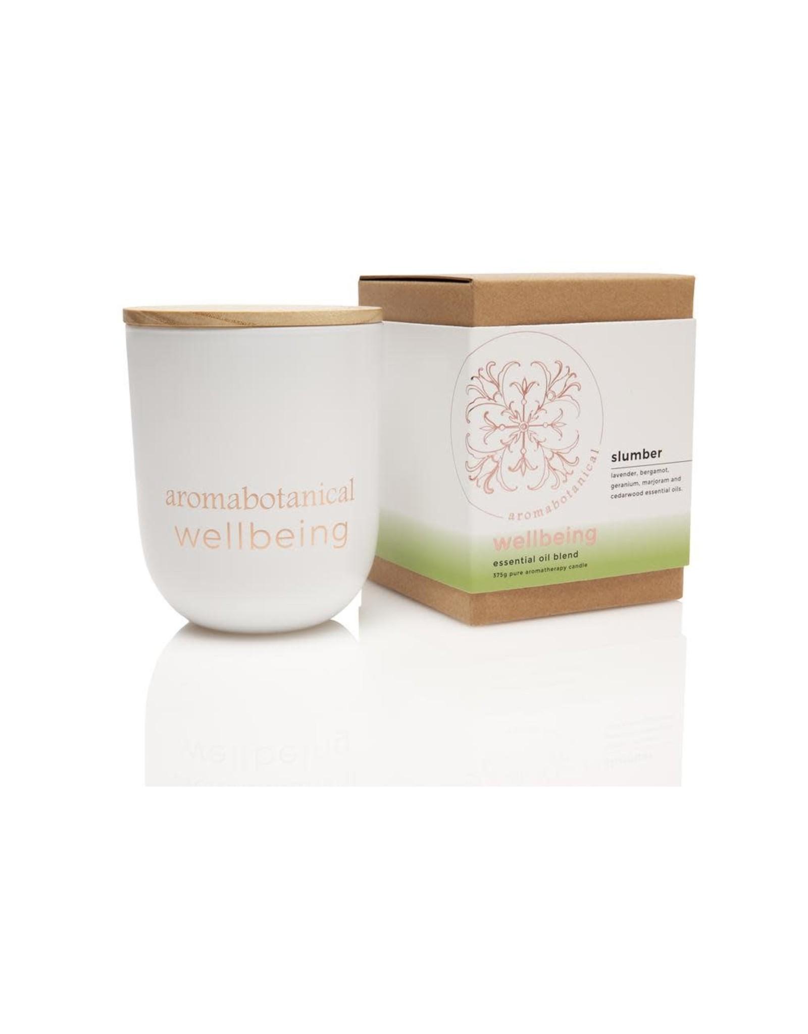 AromaBotanicals Slumber Aromatherapy Candle 390g