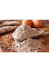 Mindful Foods Organic Buckwheat Flour 1kg Biobag