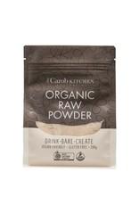 The Carob Kitchen Raw Carob Powder 200g