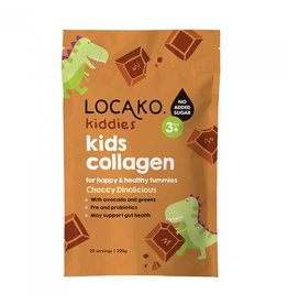 Locako Kids Collagen - Choco Dinolicious 200g