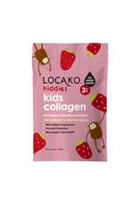 Locako Kids Collagen - Strawberry Monkeyness - 200g