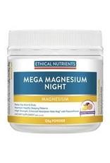 Ethical Nutrients Mega Magnesium Powder 200g
