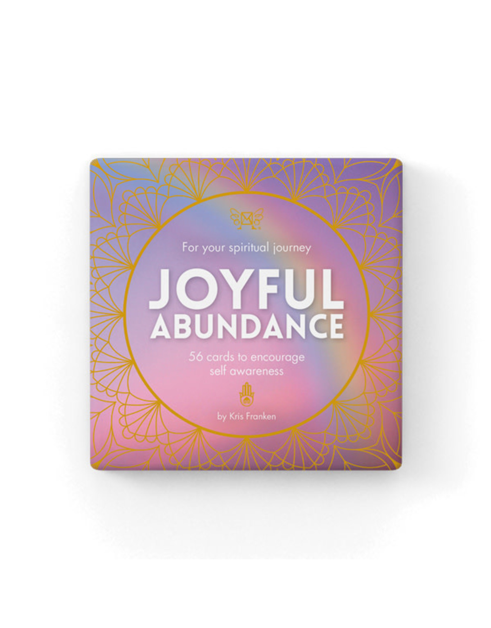 Affirmations Publishing House Joyful Abundance Insight Pack