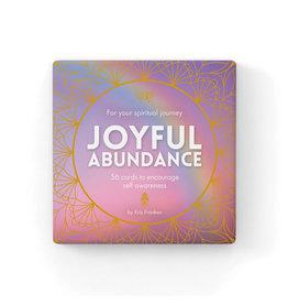Affirmations Publishing House Joyful Abundance Insight Pack