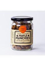 Mindful Foods Maple Munchies