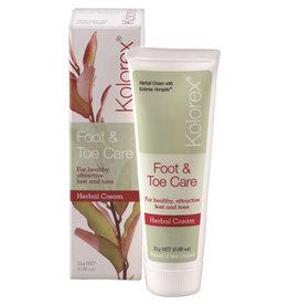 Kolorex Kolorex Foot & Toe Care Cream 25g