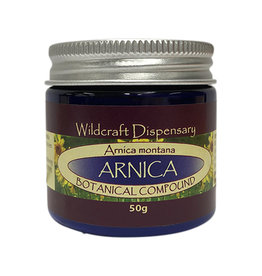 Wildcraft Dispensary Arnica Natural Ointment
