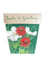 Sow 'N Sow Gift of Seeds - Seeds 'n Greetings