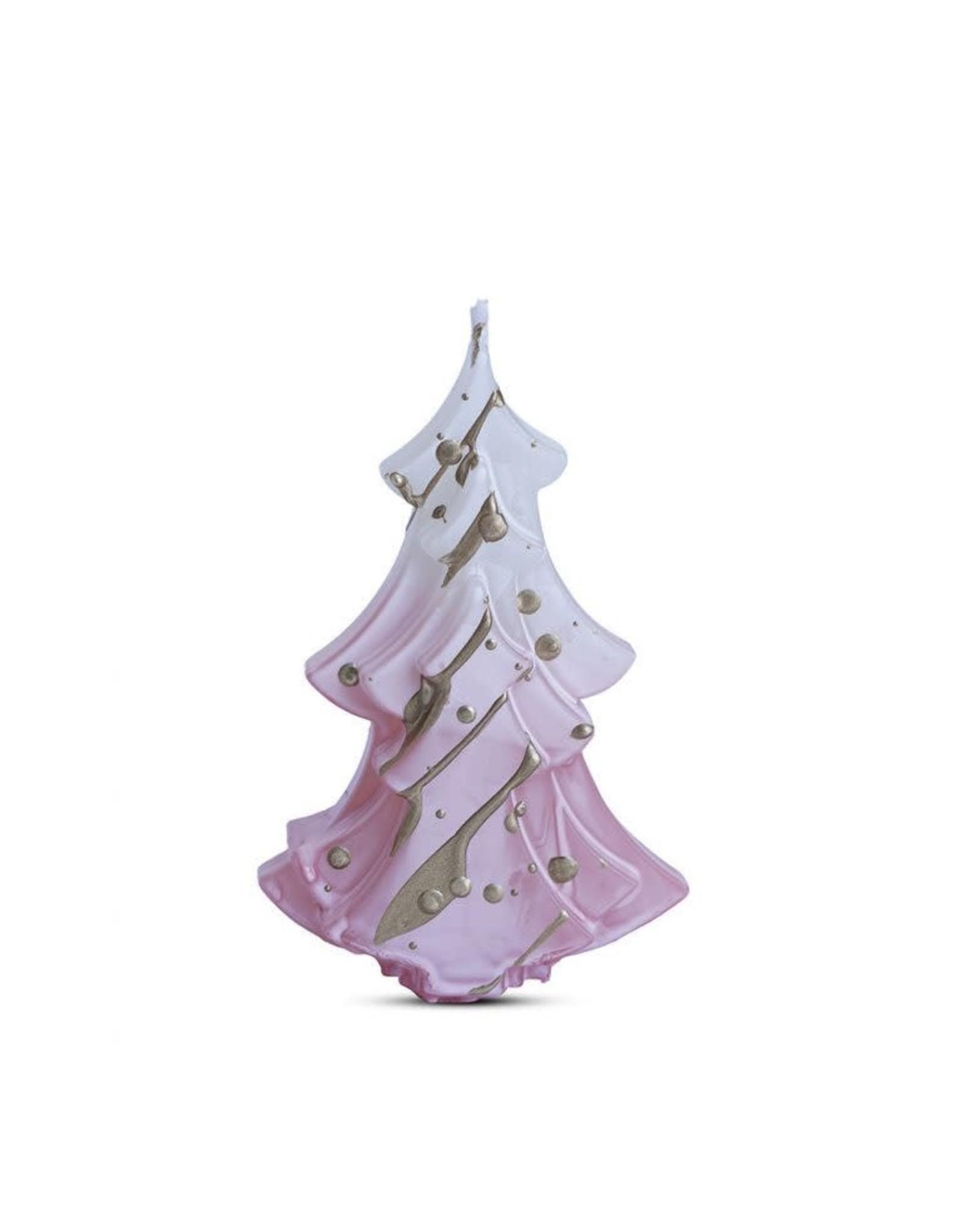RawLight Christmas Tree Candle