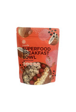 Jomeis Superfood Breakfast Bowl Mix Cacao & Coconut 240g