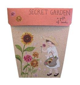 Sow 'N Sow Gift of Seeds - Secret Garden
